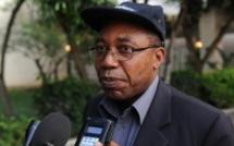 RCA: l'opposant Jean-Jacques Demafouth s'exile au Tchad