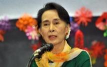 Birmanie : déception des opposants à un projet minier soutenu par Aung San Suu Kyi