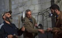 La France et le Royaume-Uni prêts à livrer des armes aux rebelles syriens