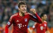 C1-Müller sur les 1/4 de finale: «Celui qui souhaite le Barça est maso»