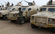 La force de l'ONU au Mali se précise