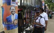 Présidentielle 2013: Raila Odinga dépose un recours devant la Cour suprême du Kenya