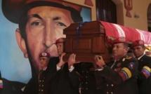 «Hugo Chavez n'est pas mort, il s'est multiplié»