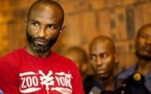 Les vingt Congolais arrêtés en Afrique du Sud demandent leur libération conditionnelle
