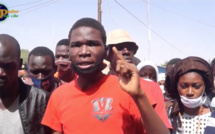 Podor: les élèves donnent jusqu'à demain vendredi aux autorités pour libérer Samba Tall