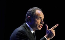 Jean-François Copé veut incarner l'opposition au gouvernement Hollande