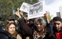 Le combat continue pour Basma Khalfaoui, veuve de l'opposant tunisien Chokri Belaïd