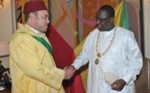 Mohamed VI prolonge son séjour au Sénégal