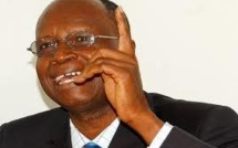 Transhumance politique : Kalidou Diallo vers l'APR ?