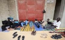Les grévistes du Centre de formation en agriculture refusent toujours de manger malgré l'implication du ministre
