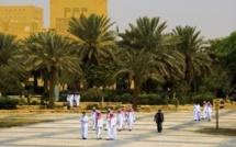 Dix-huit personnes arrêtées pour espionnage en Arabie Saoudite