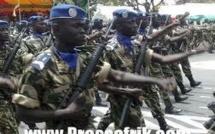 53ème anniversaire de l'indépendance du Sénégal : Il n'y aura qu'une prise d'armes
