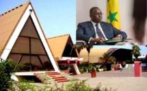 Centre de conférence pour la francophonie à Diamniadio : Macky Sall propose la vente du CICES pour supporter les charges