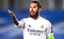 Real Madrid : on connait l'offre du PSG à Sergio Ramos