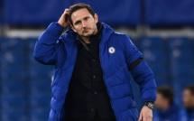Chelsea: Frank Lampard va être limogé, Tuchel pour le remplacer ?