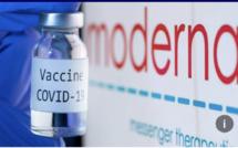 Covid-19: Moderna travaille sur un nouveau vaccin de rappel contre le variant sud-africain