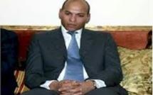 Karim Wade devenu « non présidentiable » à cause de la traque des biens mal acquis