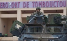Attentat de Tombouctou: la menace terroriste perdure au Mali