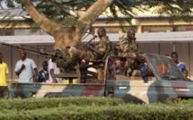 Centrafrique : après la reprise des hostilités, la jeunesse s'organise