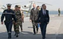 Ambassade de France au Sénégal : le sort de Nicolas Normand dans les mains des autorités sénégalaises