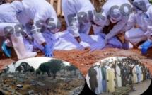 Covid-19 Sénégal-Cimetières: plus de 10 enterrements par jour, un haut lieu de contamination (Reportage)