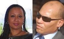 Enrichissement illicite : Me Patricia Lake Diop lâche Karim