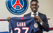 #Infosmercato: Newcastle veut Idrissa Gueye du PSG