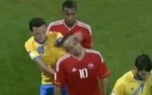 Sanction : Néné et Kharja prennent respectivement 9 et 10 matches