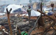 Affaire du camp de Nahibly: la FIDH salue les premières avancées dans ce dossier
