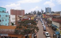 Rwanda : attentat meurtrier à Kigali