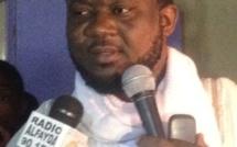 Baye Mamoune Niasse: «Macky n'a rien fait de ce qu'il m'avait dit»