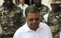 Centrafrique: Nicolas Tiangaye, un Premier ministre depuis longtemps sous les projecteurs