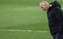 Real Madrid : les 2 grands favoris pour remplacer Zidane