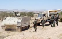 Tunisie: quatre militaires tués par l'explosion d'une mine