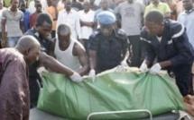 """Touba: il fauche mortellement un """"talibé"""" de 7 ans et prend la fuite"""