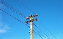 Poteaux électriques défectueux: Sangalkam sous haute tension