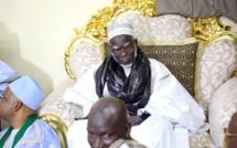 Rappel à Dieu de l'épouse du Khalife général des Mourides, Serigne Mountakha Mbacké