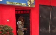 """Affaire Ousmane Sonko: un collectif de femmes dénonce le """"lynchage médiatique"""" à l'endroit de la présumé victime"""