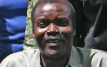 Les Etats-Unis offrent 5 millions de dollars pour la capture de Joseph Kony