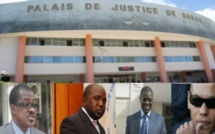 """Interdiction de sortie du territoire : les avocats de Karim et Cie contre attaquent avec trois """"missiles"""""""