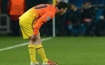 Barça: Messi dans le groupe pour le PSG ?