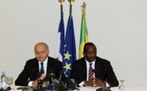 Mali: Laurent Fabius soutient des élections en juillet