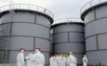 Japon: nouvelle possible fuite d'eau radioactive à la centrale de Fukushima