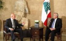 Liban: le nouveau Premier ministre Tammam Salam marque le retour de l'influence saoudienne