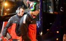 1/4 finale retour Ligue des champions: Ancelotti emmène tout le monde à Barcelone