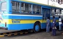 Drame à Rufisque : un homme meurt dans un bus de Dakar Dem Dikk