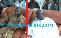 Rewmi : Omar Guèye reste, mais choisit la confrontation avec Idrissa Seck