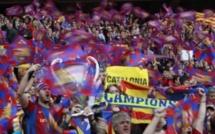 """FC Barcelone: """"faire ce que nous aimons et ce que nous savons faire"""""""