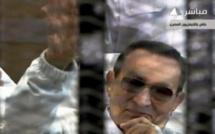 Le juge chargé du nouveau procès Moubarak se récuse