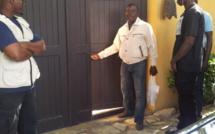 DIRECT Point E : L'étrange présence de Boubacar Camara